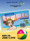 Betty's Supper Vacation